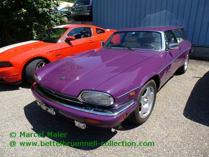 Jaguar XJS-HE Shooting Brake Burlet 1996