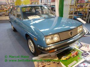 Lancia Beta Berlina 1976 001h