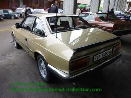 Lancia Beta Coupé 2000 1978