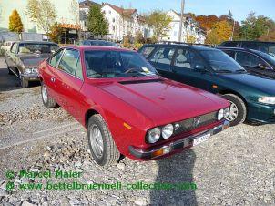 Lancia Beta Coupé 2000 1981