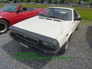 Lancia Beta Montecarlo 009h