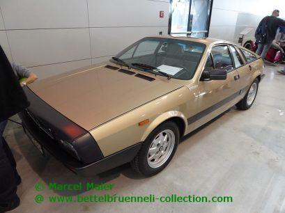 Lancia Beta Montecarlo Coupé 1980
