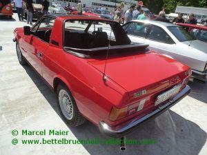 Lancia Beta Spider 2000 002h