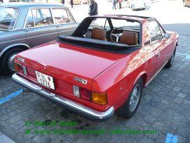 Lancia Beta Spider 2000