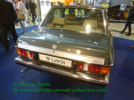 Lancia Beta Trevi 2000 i.e.