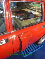 Lancia Beta Trevi Volumex Bimotore