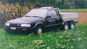 Mazda 323 Pickup Dittli 001h