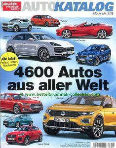 Autokatalog (AMS) 2018 Seite 001