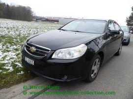 Chevrolet (Südkorea) Epica