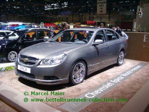 Chevrolet (Südkorea) Epica 2006 001h