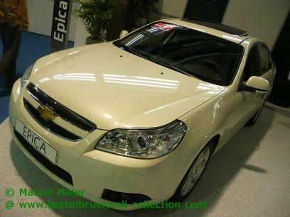 Chevrolet (Südkorea) Epica 2008