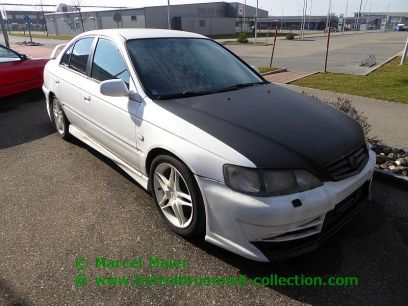 Honda Accord VI Type-R