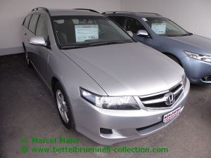 Honda Accord VII Tourer 2007 002h