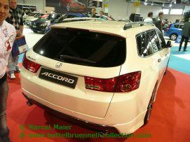 Honda Accord VIII Tourer 2008