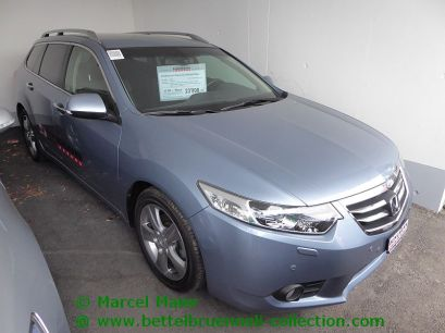 Honda Accord VIII Tourer 2012