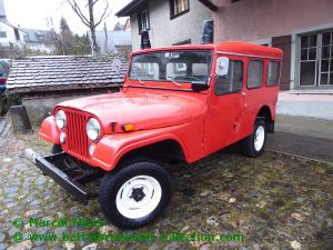 Jeep CJ-5 Station Wagon Wenger 002h