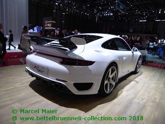 Auto Salon Genf 2018
