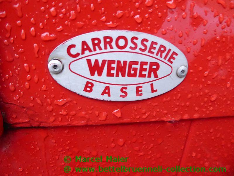 Wenger Emblem 001h