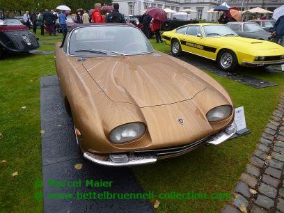 Lamborghini 350 GTS 1965 Touring