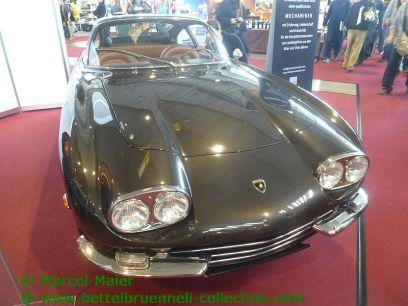 Lamborghini 400 GT 1967 Marazzi