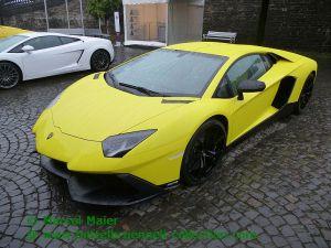 Lamborghini Aventador LP720-4 50th Anniversaro 2013 004h