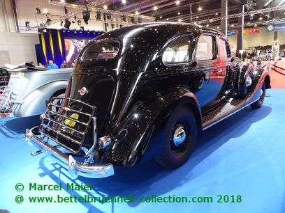 Saulius Karosas Collection 2018