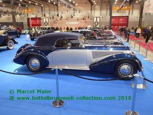 Saulius Karosas Collection 2018 Retro Classics 054h