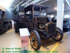 Saurer Museum Arbon 2018