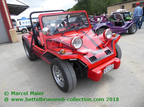 Buggy Meet Full 2018