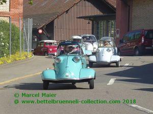 Microcar Treffen Wohlen 2018 027h