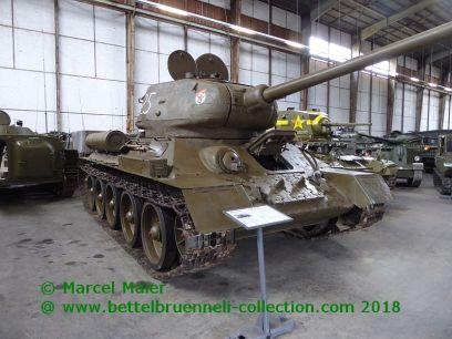 Militärmuseum Full Mai 2018