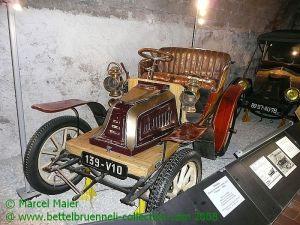 Museum Schloss Grandson 2008 006h