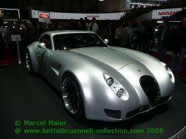 Auto Salon Genf 2008