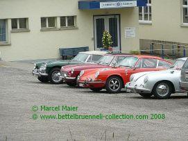 SMVC Frühlingsfahrt ZH 2008