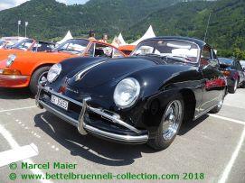 Porschetreffen Mollis 2018