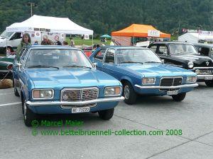 British Car Meeting Mollis 2008 098h