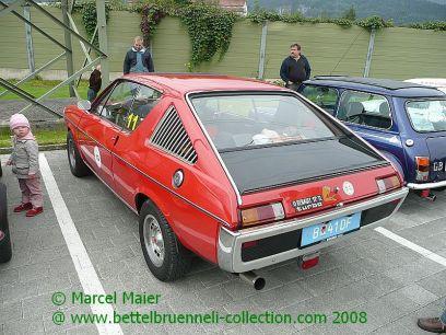 Raritäten Rallye 2008