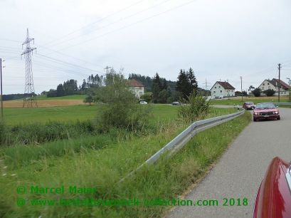 YC-Ostschweizer Sommerfahrt 2018