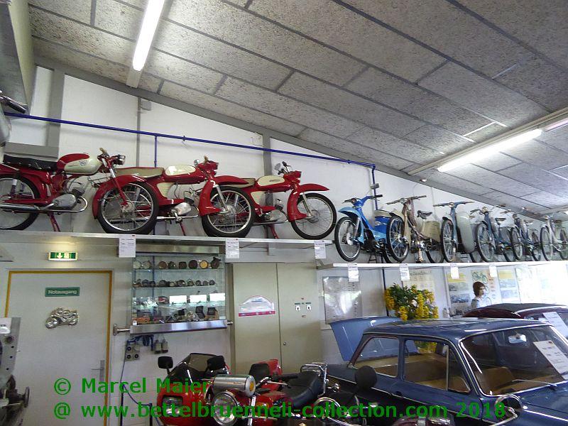 Fahrzeugmuseum Bäretswil 2018 002h