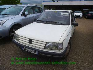 Peugeot 309 GRD 002h