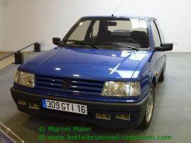 Peugeot 309 GTI 16 1993