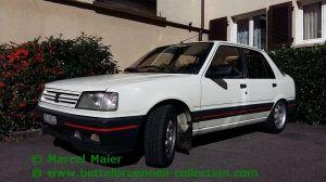 Peugeot 309 GTI 1989 001h