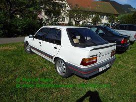 Peugeot 309 GTI 1989