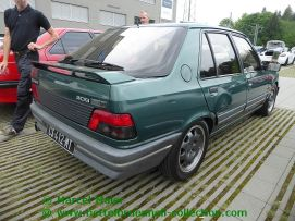 Peugeot 309 Goodwood GTI 1992