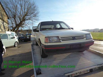 Peugeot 309 Look