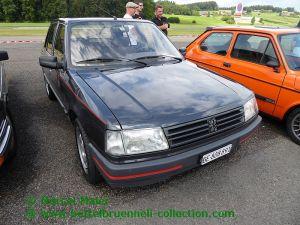Peugeot 309 Look 1986 001h