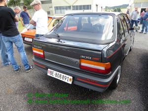 Peugeot 309 Look 1986 002h