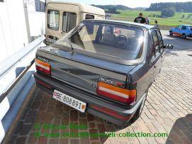 Peugeot 309 Look 1986