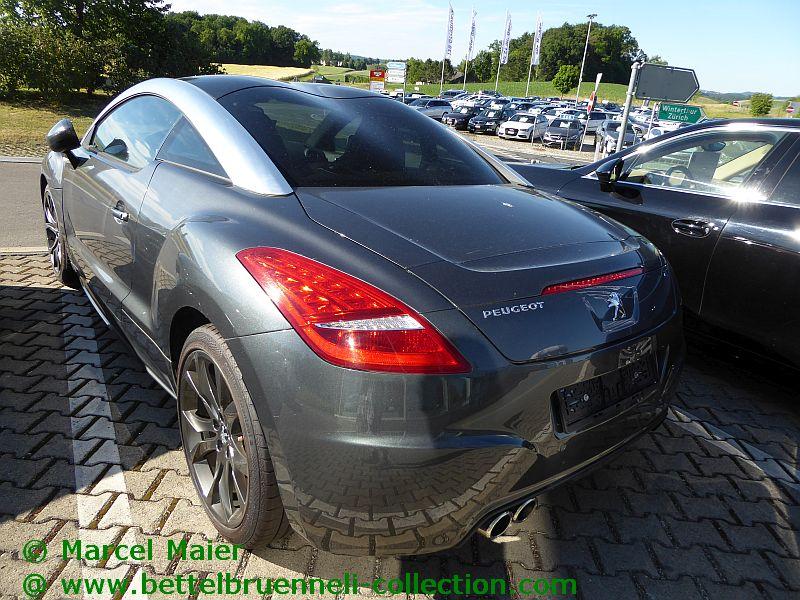 Peugeot RCZ 2011 001h