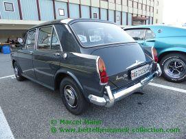 Vanden Plas Princess 1100